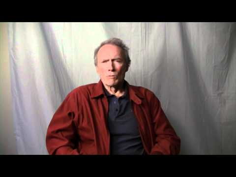 Clint Eastwood on the benefits the Transcendental Meditation technique has had on his life