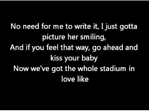 Chris Brown – I Love Her Lyrics | Genius Lyrics
