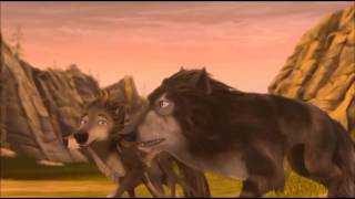 Alpha And Omega 2 A Howl Iday Adventure ( Movie Clip