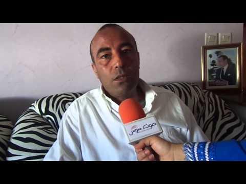 مهاجر مغربي يطالب بالتدخل الملكي بعد تعرضه للنصب والاحتيال بميناء أكادير