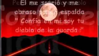 Santa Rm Mi Diablo De La Guarda Con Letra!!.