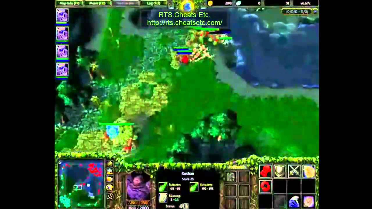 DotA-Blog Warcraft 1.26a Patch Official Warcraft 3 TFT Patch 1.26a. games o