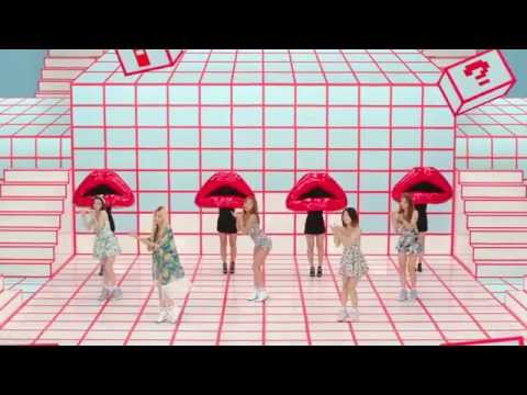 Ladies' Code - Kiss Kiss