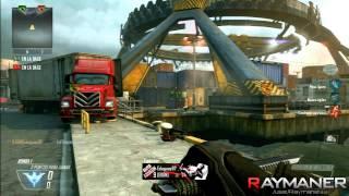 Truco Black Ops 2: Salir Del Mapa Cargo Completamente Con
