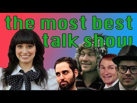 The Most Best Talk Show (Melissa Villasenor)