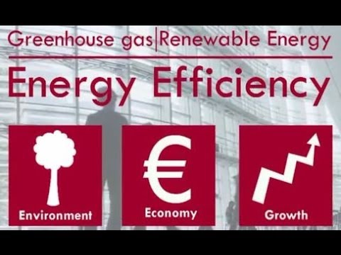 Energy Efficiency Target - EU Framework 2030