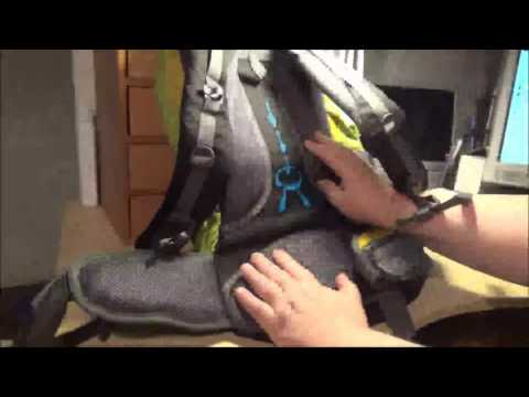 G4Free 50L Outdoor Camping Climbing Hiking Backpack Review, Pennine Way, Reading Festival, Back To C