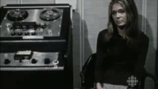 RetroBites: Gloria Steinem, Feminist 1971