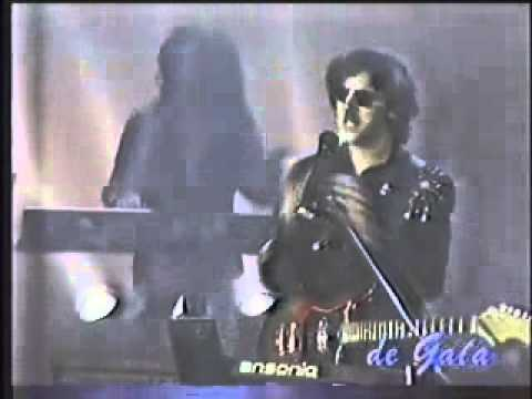 Fantasy - Charly Garcia en Caracas TV