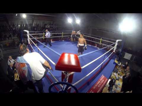 Gala de Boxe Trélazé 2013