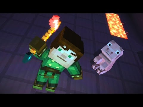 Minecraft: Story Mode - The Ultimate Weapon (18)