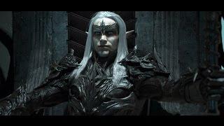 The Elder Scrolls Online – The Three Fates Cinematic Trailer Supercut