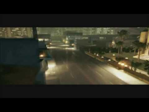 NFS Underground 2 Intro [HD]