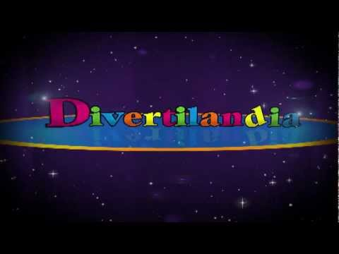 COMERCIAL TV. DIVERTILANDIA  HD