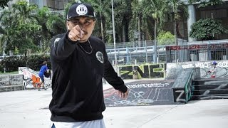 Semmy Blank (Indonesia) | Freestyle Clip #001 | RPProductions