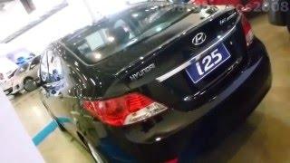 2014 Hyundai I25 2014 Video Review Caracteristicas