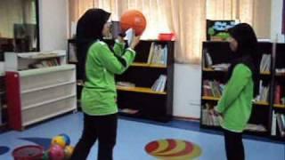 Aktiviti Kanak-kanak Prasekolah