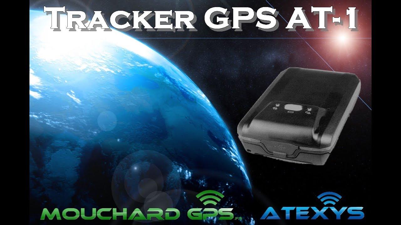 tracker gps at 1 le gps espion autonome sans abonnement youtube. Black Bedroom Furniture Sets. Home Design Ideas