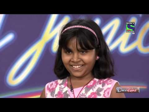 Indian Idol Junior - June 15, 2013
