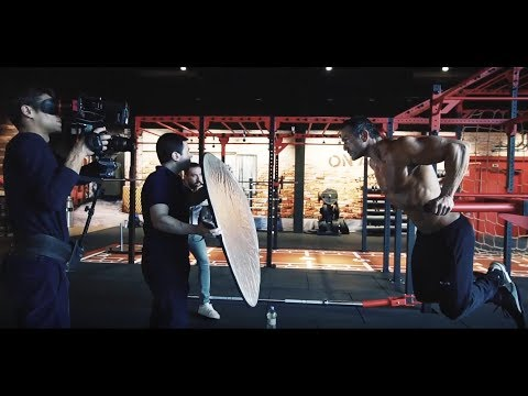 Training Motivation Muscle & Fitness France
