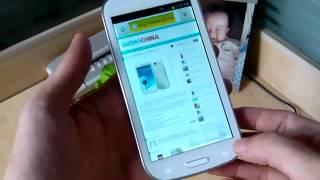 Çin Malı Galaxy S3, Orjinali Ile Karşılaştırma