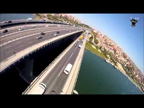 Istanbul Turkey 2012 HD VIDEO