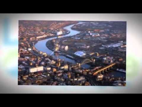 Newcastle Upon Tyne - Logan Carhire