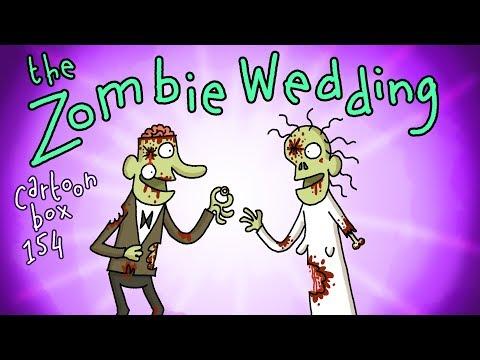 The Zombie Wedding | Cartoon Box 154 | by FRAME ORDER | Funny animated cartoons