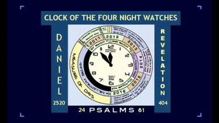 RAPTURE 2013:  THE CLOCK PROPHECY UNFOLDS (PART 1)