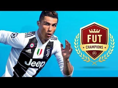 ME JUEGO ORO 1!!! FUT CHAMPIONS   FIFA 19