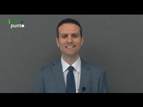 """Showreel """"Diritti al Punto"""" condotto da Luigi Garofalo"""