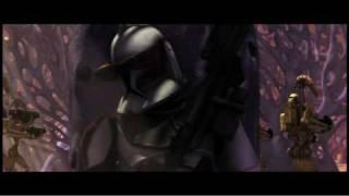 Star Wars The Clone Wars: Republic Heroes Trailer