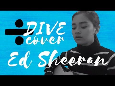 Dive ed sheeran cover phim video clip - Dive lyrics ed sheeran ...