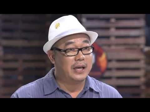 [MasterChef Vietnam] Tập 2 - Khi người mẫu vào bếp