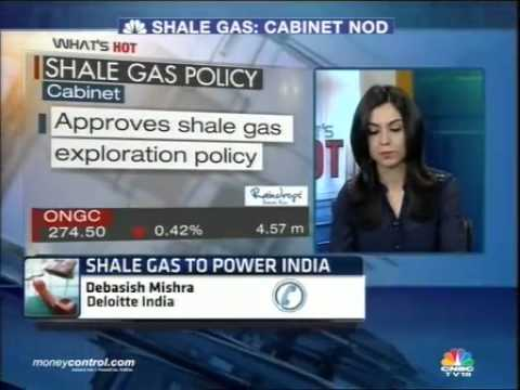 Bidding shale gas blocks not yet viable: Delloitte India