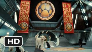 Cats & Dogs: The Revenge Of Kitty Galore #2 Movie CLIP