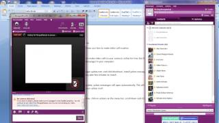 How To Make Video Call In Yahoo