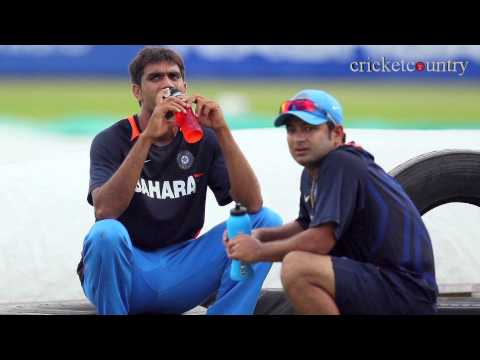 Munaf Patel eyes comeback with strong performance in domestic circuit