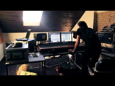 CRTVTR - CZECH RECORDING SESSION 2013