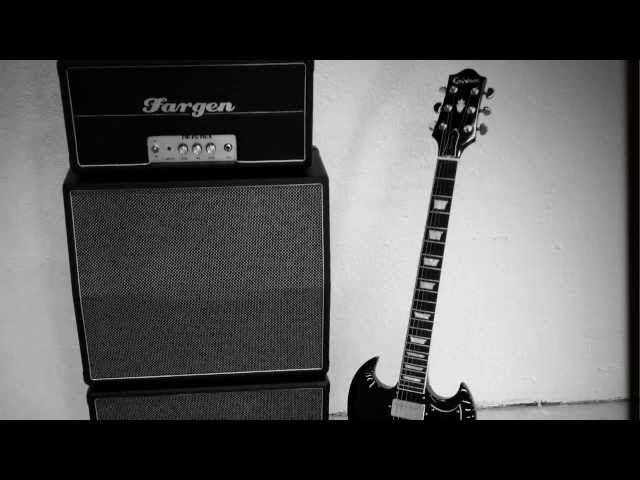 Fargen Amplification - Micro Plex Stack