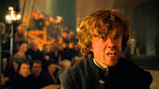 Game Of Thrones Season 4: Episode #6 Clip Tyrion's