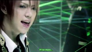 Alice Nine - Tsubasa [HD]