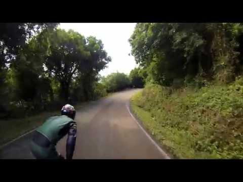 Campeonatos 2013 - Downhill Speed