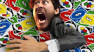 MAKE IT STOP!! | UNO