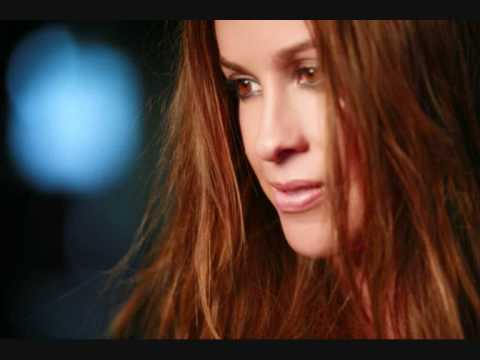 Alanis Morissette - Uninvited