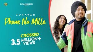 Phone Na Mille Zorawar Video HD Download New Video HD
