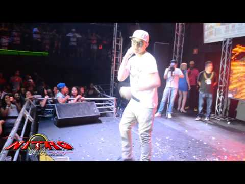 SHOW MC GUI NO SABADO DA NITRO NIGHT FUNK DA BAND 02 11 2013