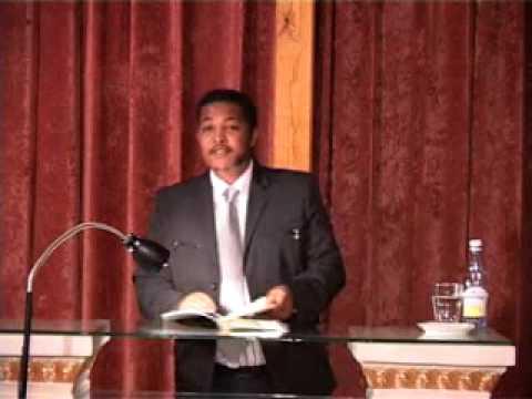 AMHARIC SEBKET በተሰጠን ማንነት መኖር BETESETEN MANEENET MENOR PROPHET TAMRAT