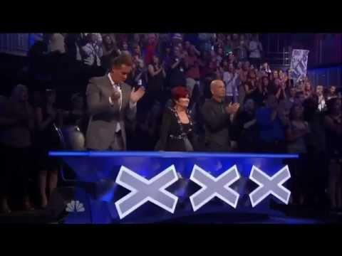 Những điệu nhảy hay nhất hành tinh đã xuất hiện tại America's Got Talent