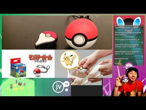 [ILESTPASSHINY#100] Pokémon XY - Pokémon LET'S GO PIKACHU part8
